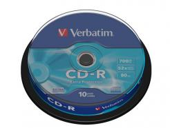 43437 10 CDR 52X EXTRA PROTECTION