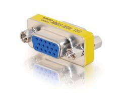 C2G - Adattatore maschio/femmina VGA - H