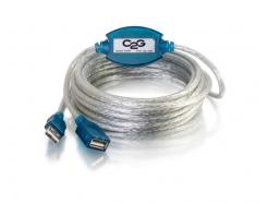 C2G USB Active Extension Cable - Prolung