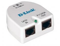 D-Link DPE-101GI PoE Gigabit injector -
