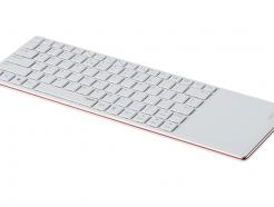 E2800 WIRELESS TOUCH KEYBOARD RED