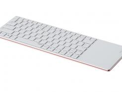 E6700 BLUETOOTH TOUCH KEYBOARD RED