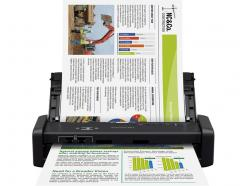 Epson WorkForce DS-360W - Scanner docume