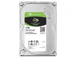 HD 3,5 1TB SEAGATE SATA3 64MB NEW 64GBS