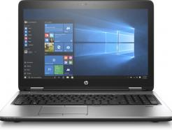 HP NB 650 G3 I7-7820HQ 15.6 8GB 1TB W10P