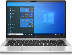 HP ProBook 430 G8 / Intel Core i7-1165G7