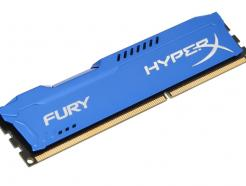 HyperX Blue 4GB 1600MHz DDR3 CL10 DIMM