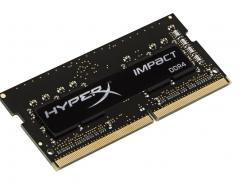 HyperX Impact 4GB 2400MHz DDR4 CL14 SODI