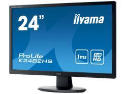 iiyama ProLite E2482HS-B1 - Monitor a LE