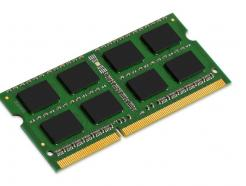 Kingston - DDR3 - 8 GB - SO DIMM 204-pin