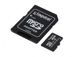 Kingston - Scheda di memoria flash (adat