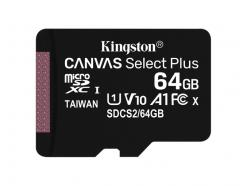 Kingston Canvas Select Plus - Scheda di