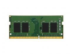 Kingston ValueRAM - DDR4 - 4 GB - SO DIM
