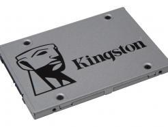 KT SSD 120GB UV400 2.5 SATA3