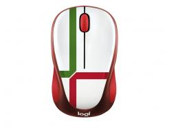 Logitech M238 - Fan Collection - mouse -