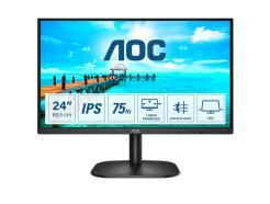 MON 23,8IPS VGA HDMI DVI 4MS MM AOC 24B