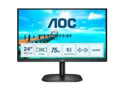 MON 23,8VA VGA HDMI DVI 4MS MM AOC 24B2