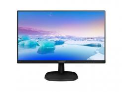 Philips V-line 223V7QHAB - Monitor a LED