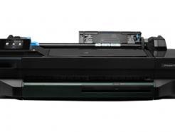 PLOTTER HP DESIGNJET T120 EPRINT