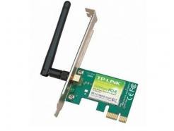 SCHEDA PCI EXPRESS W-150N
