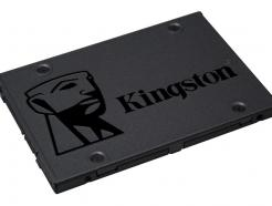 SSD 2,5 240GB SATA III A400 KINGSTON MEM