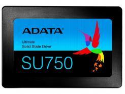 SSD 2,5 512GB SATA 6GB/S SU750 550/520 M