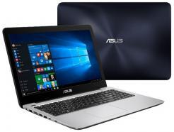 X556UR-XO344T i5-7200U, MEM 4GB (4096MB)