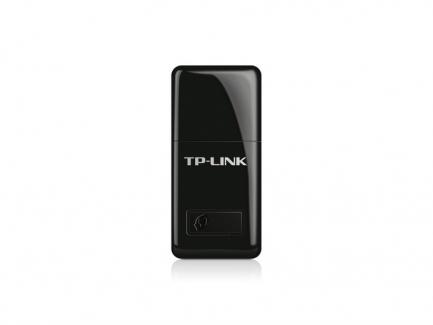 300MBPS MINI WIRELESS N USB ADAPTER