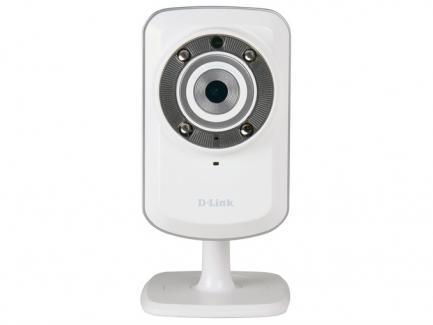 D-Link DCS 932L mydlink-enabled Wireless