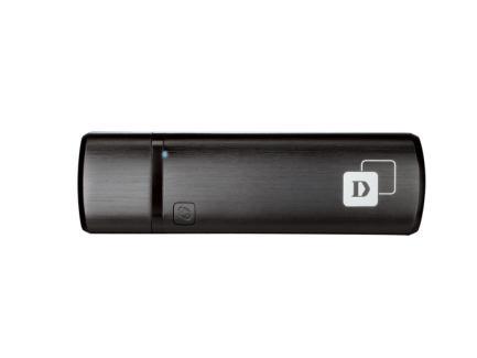 D-Link Wireless AC1200 DWA-182 - Adattat
