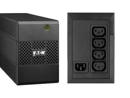 Eaton 5E - UPS - 230 V c.a. V - 360 Watt