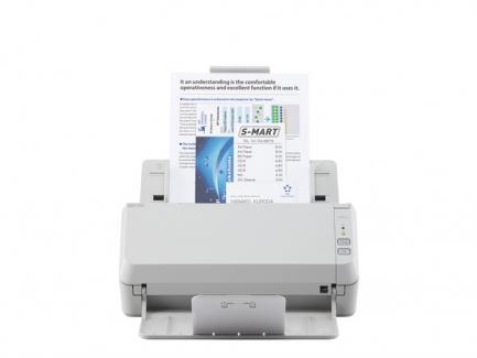 Fujitsu SP 1125 - Scanner documenti - Du
