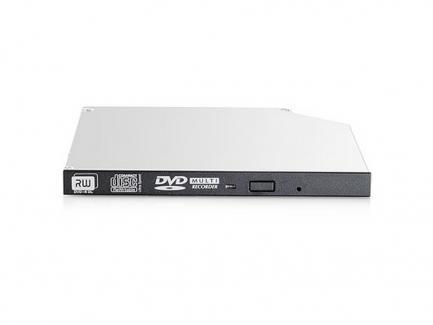 HP 9.5mm SATA DVD-RW JackBlack G9 Optica