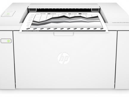 HP LaserJet Pro M102w - Stampante - in b
