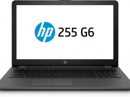 HP NB 255 G6 E2-9000E 15.6HD 4GB 500GB F