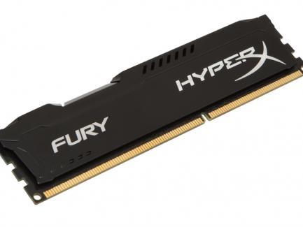 HyperX Black 4GB 1333MHz DDR3 CL9 DIMM