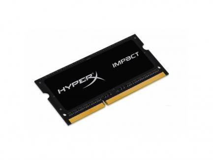 HyperX Impact 4GB 1866MHz DDR3L CL11 SOD