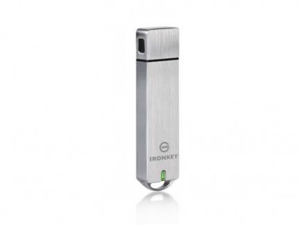 IronKey Basic S1000 - Chiavetta USB - cr