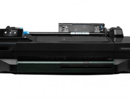 PLOTTER HP DESIGNJET T120 EPRINT